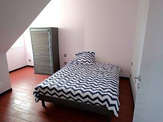 Appartement de 58 m2 recemment renove