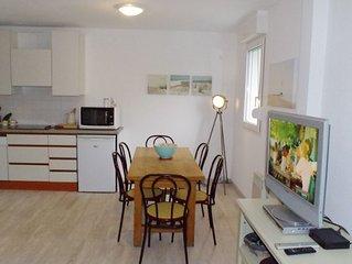 Récent !!! Superbe appartement en duplex bord de mer