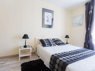 Appartement 3 de Villa Simone F3