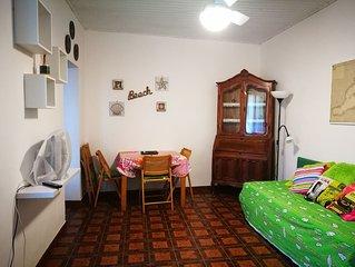 Appartamento 50 mq nel cuore di Rio Marina -Isola d'Elba