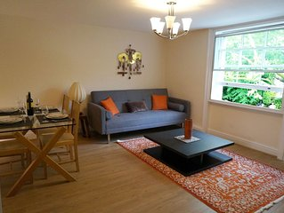 Stylish Central Notting Hill 2 br