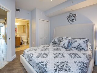Amazing Water View, 1 Mile to Disney,Newly Renovated