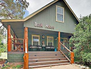TurnKey - 7BR/7BA South Austin Multi-Home Retreat, 8 Acres, Sleeps 16 to 20.