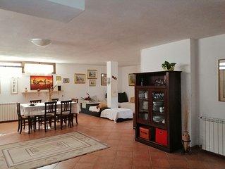 Appartamento per 4 in zona residenziale