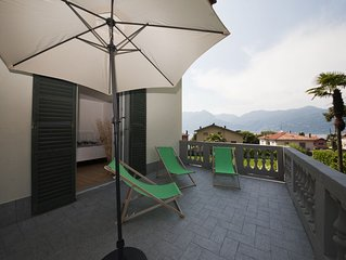 Tramontana, Germignaga, Italy