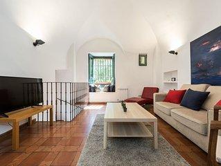 Acogedor apartamento 2 habitaciones Palacio Real