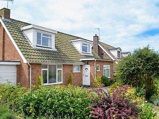 3 bedroom accommodation in West Runton, near Sheringham