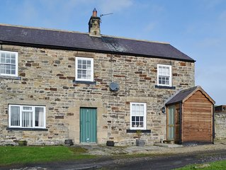 1 bedroom accommodation in Fourstones near Hexham