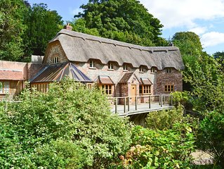 3 bedroom accommodation in Uplyme, near Lyme Regis