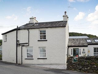 3 bedroom accommodation in Staveley, near Windermere