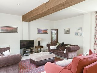 4 bedroom accommodation in Brook