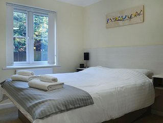 2 bedroom accommodation in Southampton