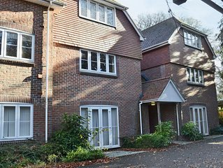 1 bedroom accommodation in Southampton