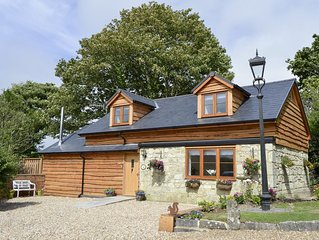 3 bedroom accommodation in Whitwell, near Ventnor