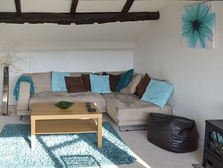 2 bedroom accommodation in Cartmel, near Grange-over-Sands