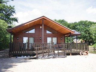 3 bedroom accommodation in Stalham