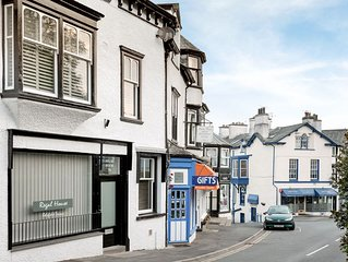1 bedroom accommodation in Bowness-on-Windermere