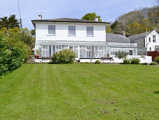 6 bedroom accommodation in Uplyme, near Lyme Regis