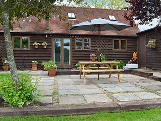 1 bedroom accommodation in Sharpthorne, near Haywards Heath