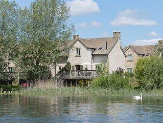 3 bedroom accommodation in Somerford Keynes, near Cirencester