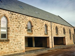 3 bedroom accommodation in Spittal, near Berwick-upon-Tweed