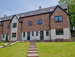 4 bedroom accommodation in Alnmouth