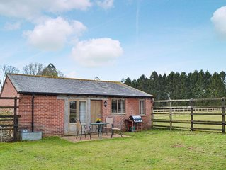 1 bedroom accommodation in Boldre, near Lymington