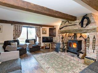 4 bedroom accommodation in Thornham