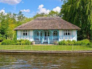 3 bedroom accommodation in Hoveton, near Wroxham, Norwich