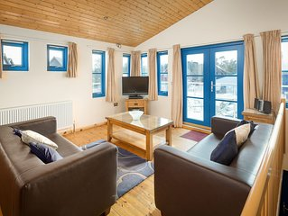 2 bedroom accommodation in Wroxham, Norwich