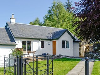 1 bedroom accommodation in Foss, near Pitlochry