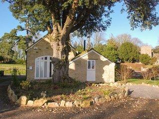1 bedroom accommodation in Fifehead Magdalen, near Gillingham