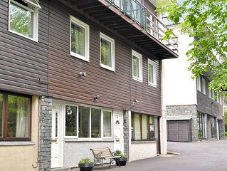 2 bedroom accommodation in Bowness-on-Windermere