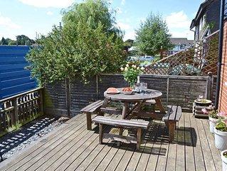 4 bedroom accommodation in Wroxham, near Norwich