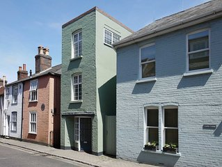 1 bedroom accommodation in Lymington