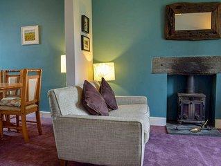 3 bedroom accommodation in Hawkshead, near Ambleside