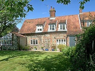 3 bedroom accommodation in Great Snoring