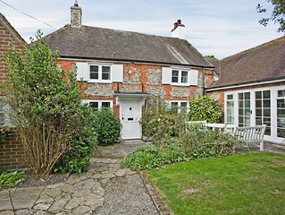 4 bedroom accommodation in West Wittering