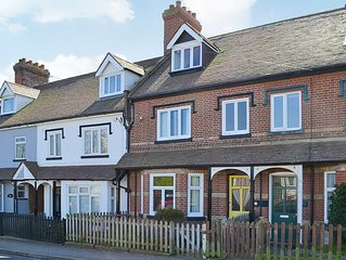 5 bedroom accommodation in Mundesley