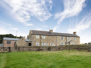 3 bedroom accommodation in Allendale, near Hexham
