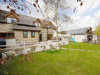 5 bedroom accommodation in Uplyme, near Lyme Regis