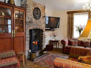 2 bedroom accommodation in Belford, near Wooler