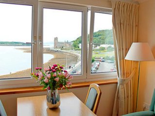 1 bedroom accommodation in Oban, Argyll