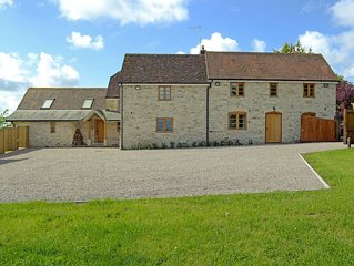6 bedroom accommodation in Marnhull, near Shaftesbury