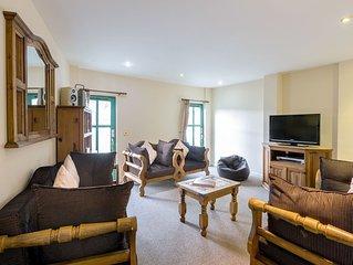 4 bedroom accommodation in Wroxham