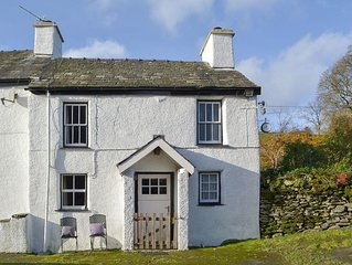1 bedroom accommodation in Crook, near Windermere