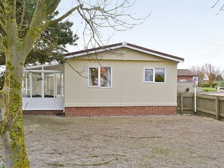 4 bedroom accommodation in East Runton, near Cromer
