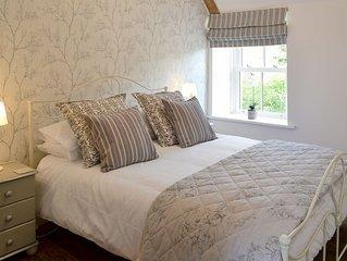 2 bedroom accommodation in Belford, near Alnwick