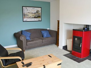 2 bedroom accommodation in Middleton near Belford