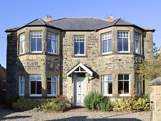 4 bedroom accommodation in Christon Bank, near Embleton